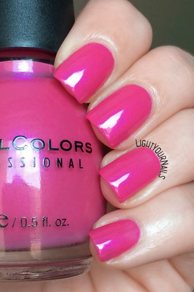 Sinful Colors Oasis smalto nail polish