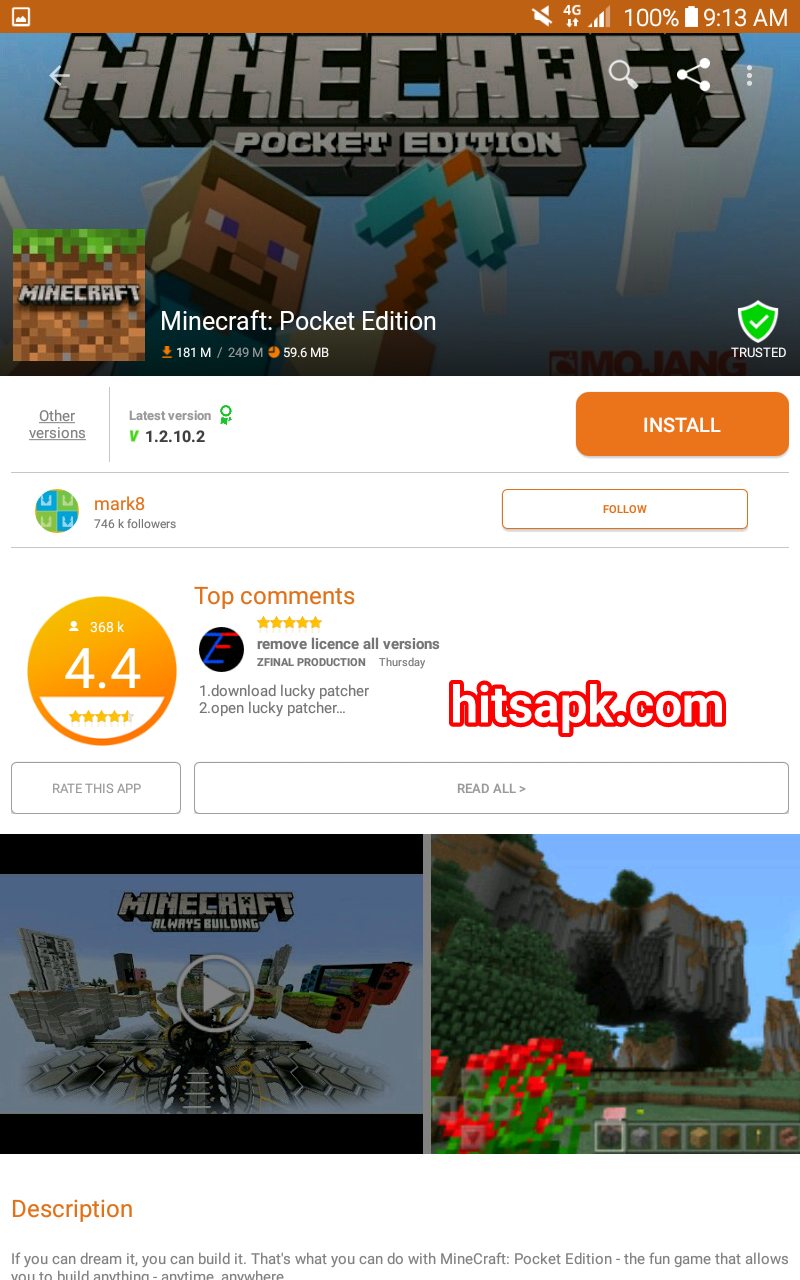 Download App UPTOIDE PRO APK Terbaru