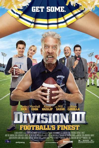 Division III Football's Finest DVDRip Descargar Subtitulos Español Latino 1 Link