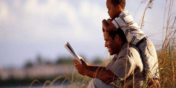 Atividades para o Dia dos Pais – Educação Infantil