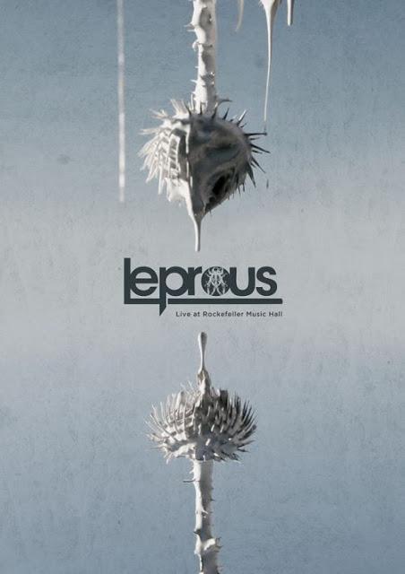 LEPROUS: Τον Νοέμβριο κυκλοφορούν το πρώτο τους live DVD