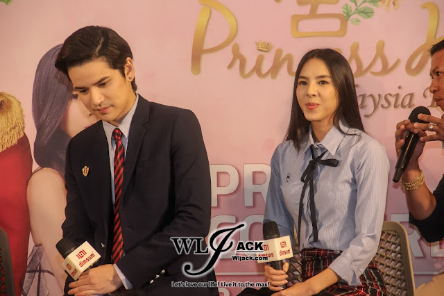 Princess Hour Thai Eng Sub Ep 19 - ▷ ▷ PowerMall
