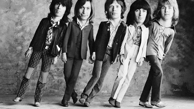 The Rolling Stones | Ximinia