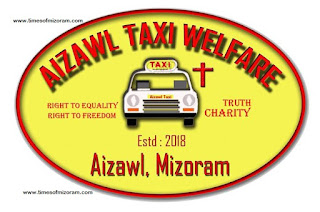 AIZAWL TAXI WELFARE