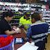 Operativos de inspección y control a tiendas 'Todo a Mil' en Tunja.
