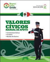 Manual de Valores Cívicos