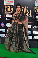 Vimala Raman in Designer Choli and Saree at IIFA Utsavam Awards 2017  Day 2    HD Exclusive Pics 06.JPG