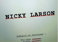 Une adaptation française pour City Hunter; city hunter; lacheau; baby sitter; alibi.com; nicky larson; instagram;