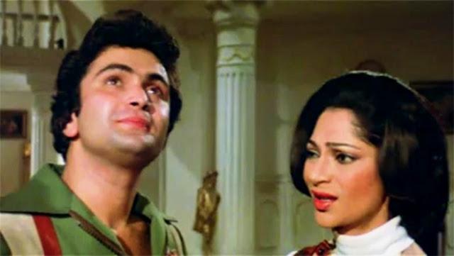 Karz, Cult Classic, Rishi Kapoor, Subhash Ghai, Simi Garewal