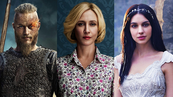 Let's Talk About...The Top 5 Emmy Snubs