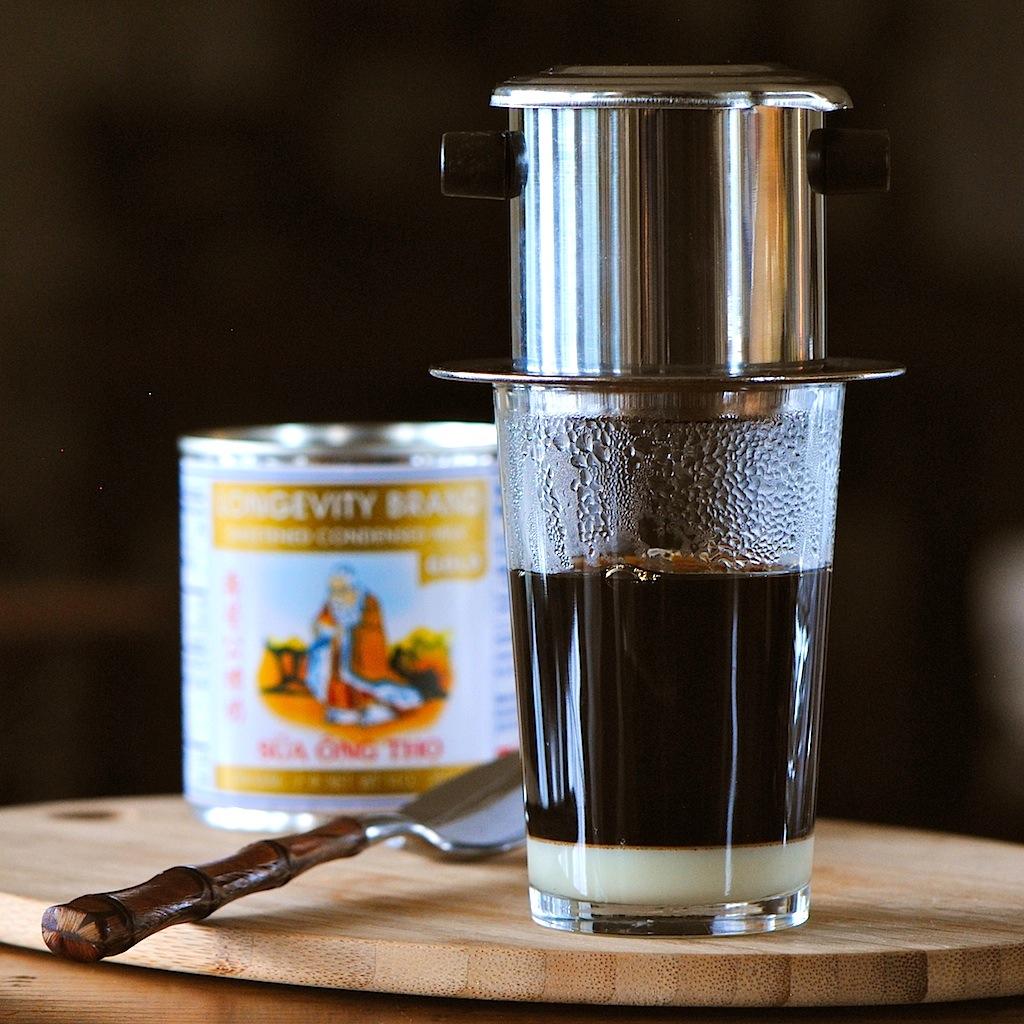 Whole Foods Vietnamese Coffee