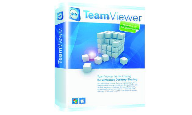crack para teamviewer 11