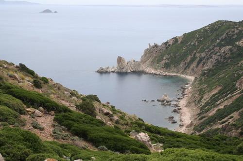 المحميات الطبيعية في تونس ، محمية إشكل