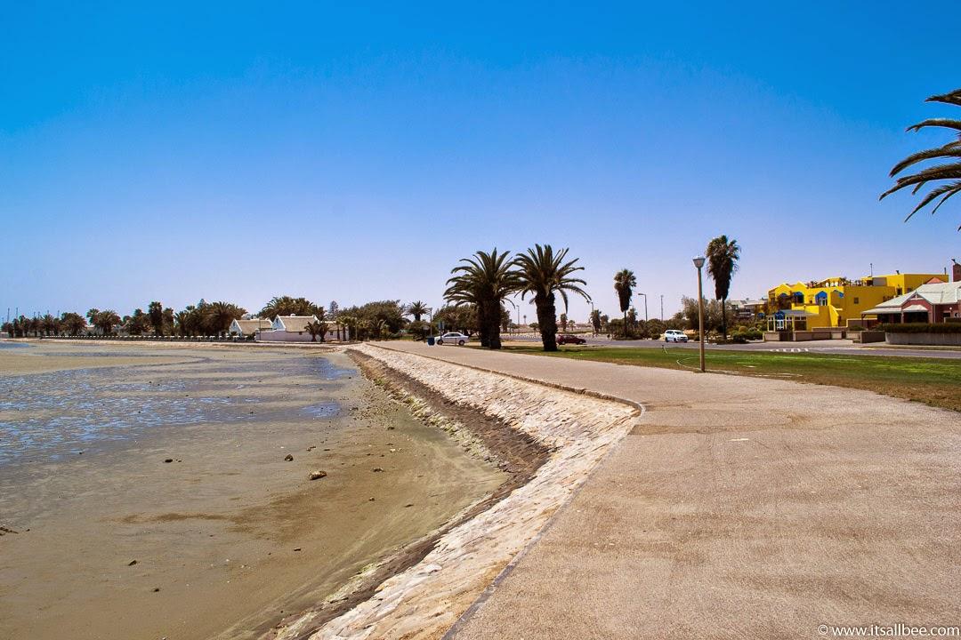 Walvis Bay Namibia | Walvis Bay Beach