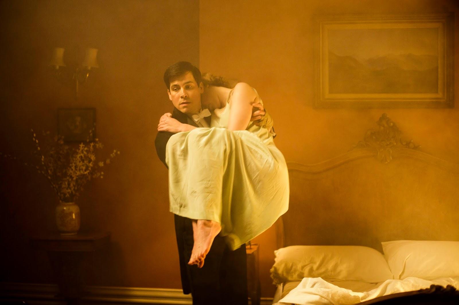 Crítica en serie | Downton Abbey (Temporada 5)