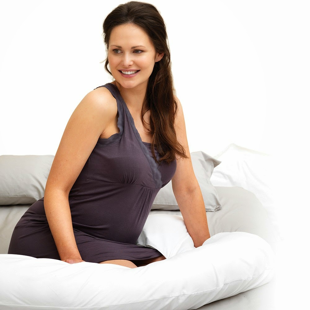 3a57a5b45 Almohadas para Embarazadas
