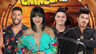 Baixar - Forró Rasta Chinela - CD Promocional 2019