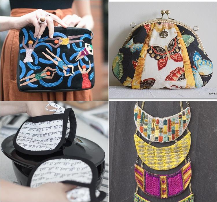 pomysły na prezenty handmade