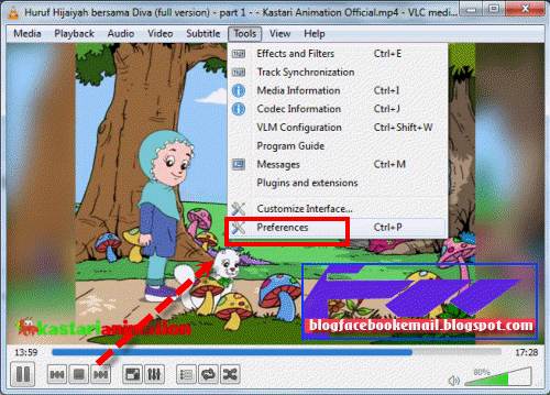 Download VLC Media Player dan Skin Terbaru Download VLC Media Player + Skin Terbaru Gratis