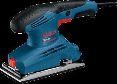 Máy chà nhám rung Bosch GSS 230
