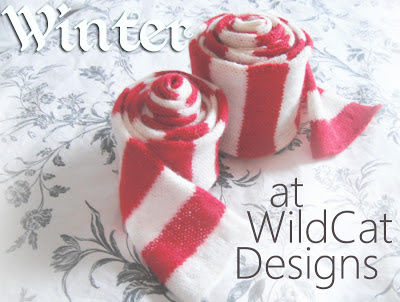 Winter 2013 at WildCat Designs
