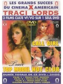 Traci Lords: Top Model – Call Girl – Hot Club 3 DICS