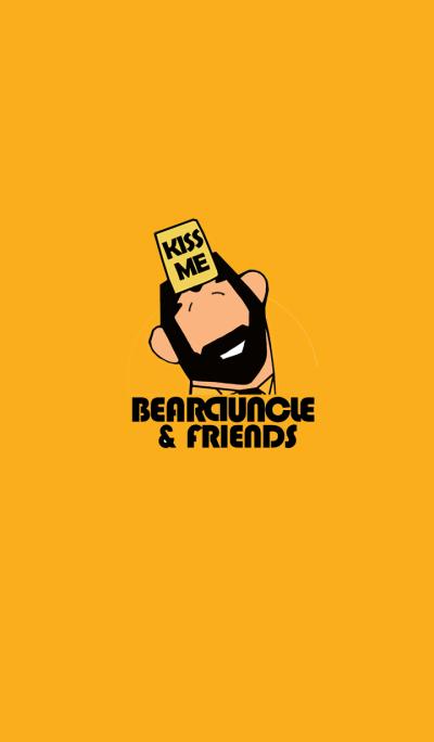BEARD UNCLE & Friends