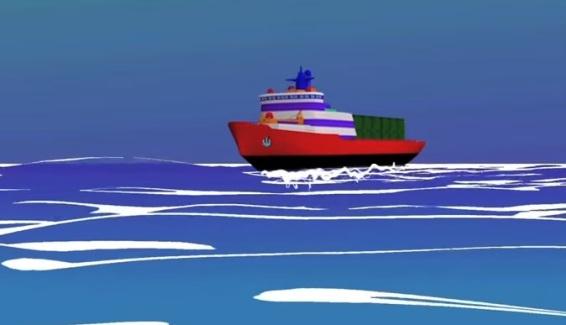 Kenapa Kapal Bisa Mengapung