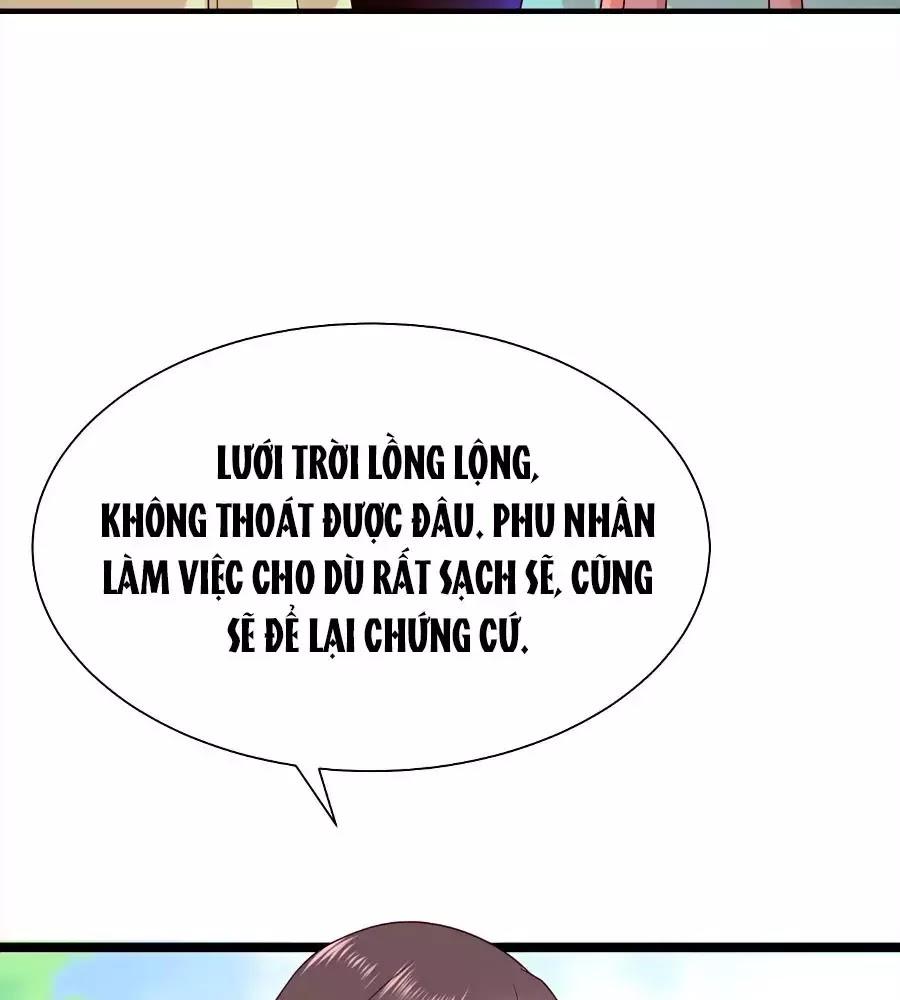 Quyền Phi Chi Đế Y Phong Hoa chap 14 - Trang 49