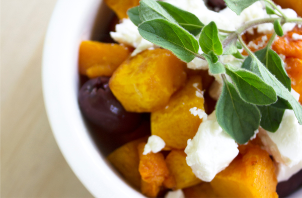 Butternut Pumpkin: 5 Flavor Ideas for Weekday Dinners by Eliza Ellis