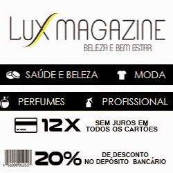 Lux Magazine Loja Virtual