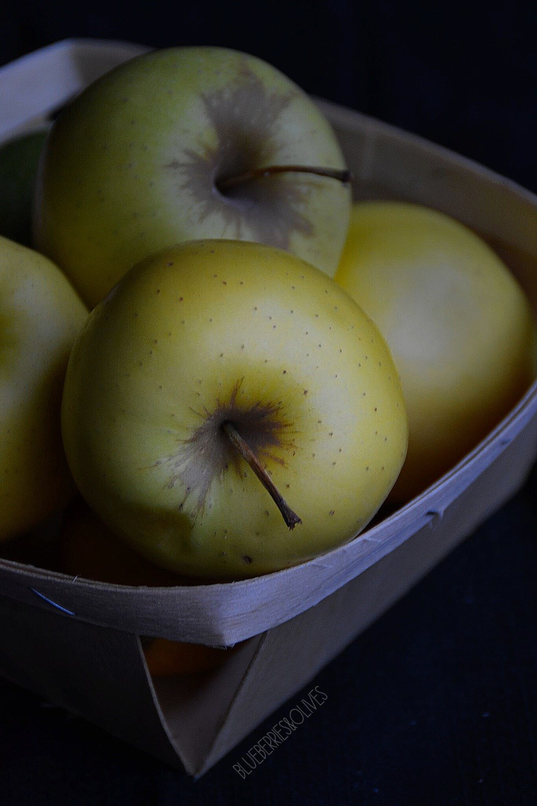 APPLES - GOURMET CHRISTMAS GIFT: APPLE BUTTER (RECIPE + DIY)