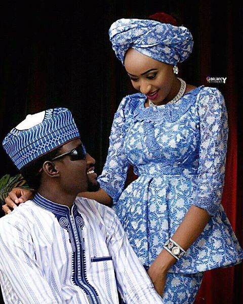 Download Nura M Inuwa Wedding Song By Umar Sharif