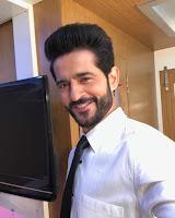 Hiten Tejwani Pemeran Karan Singh