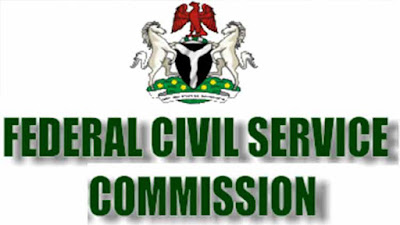 Federal Civil Service Commission (FCSC) Recruitment: See How To Apply