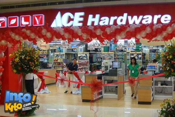 Ace Hardware Palembang Indah Mall (PIM