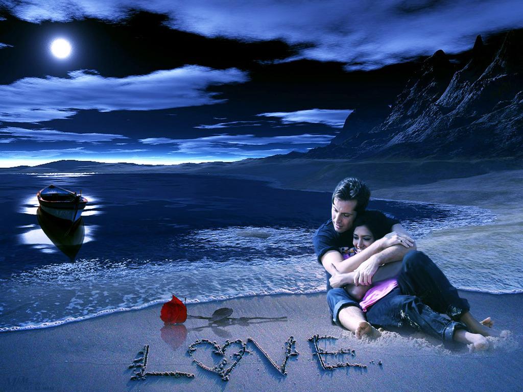 romantic love backgrounds - photo #30