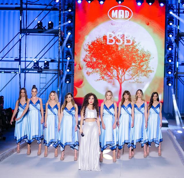 Yianna Terzi for BSB - Madwalk 2018