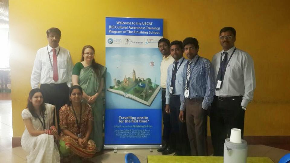 Training Program in Chennai, India
