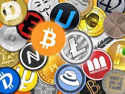 Cara mendapatkan All Coin Gratis