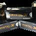 Crystal X | Harga crystal x NASA