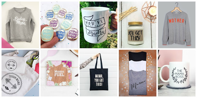 Mother's Day Gift Ideas for Awesome Mamas