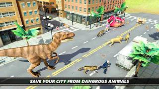 Dinosaur Simulation 2017 v1.1.4