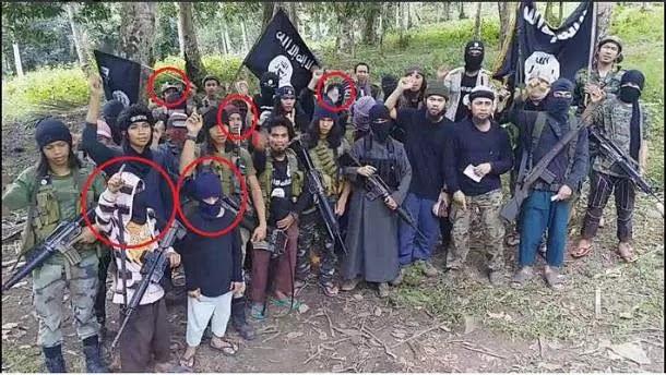 Διανοητικά καθυστερημένα παιδιά χρησιμοποιεί ως καμικάζι αυτοκτονίας ο ISIS
