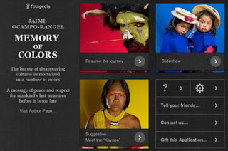 Fotopedia Memory of Colors iPhone/iPad app released