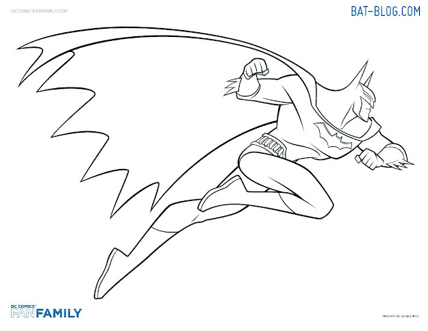 Batman Coloring Pages With Batman Color Pages Lego Free Printable
