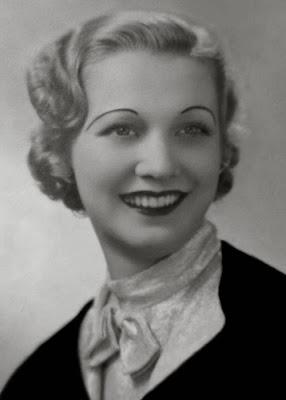 Carole Landis 1935