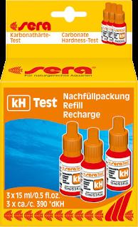 Sử dụng Test kH