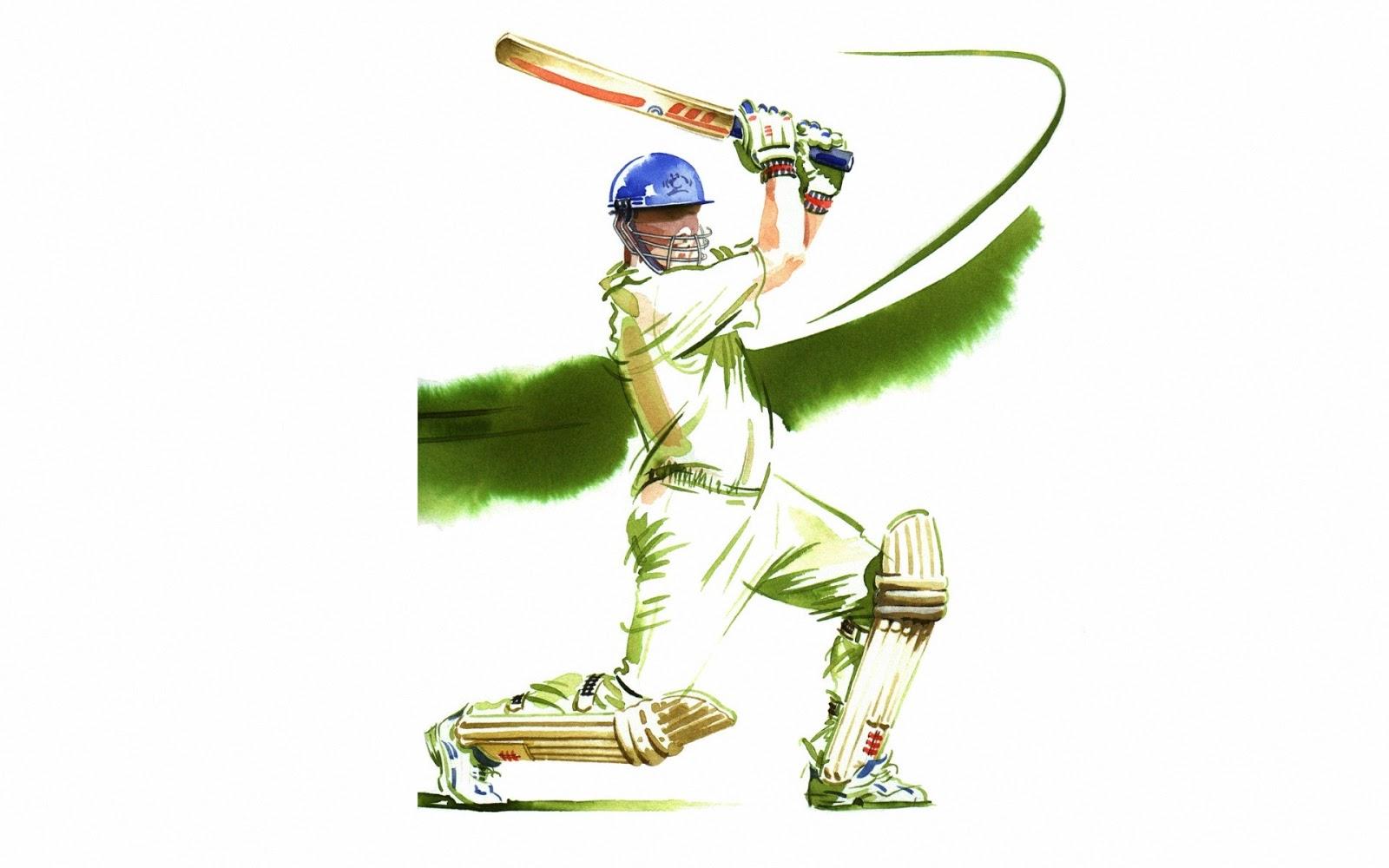 Confidence Is Key : I Don't Like Cricket, Oh No.. I Love It