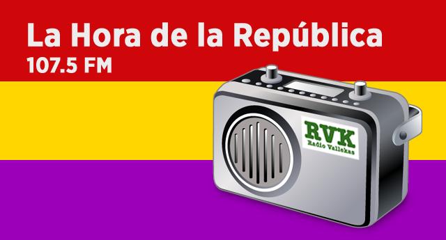"""Programa de Radio: """"La Hora de la República"""" (18 de septiembre de 2018)"""